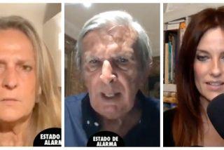 TERTULIA / Batacazo sin paliativos de Podemos y gran resultado de VOX en País Vasco
