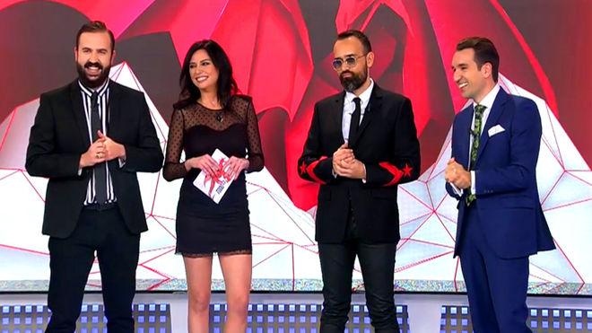 Palo judicial a Risto Mejide por atacar a Antena 3 para esconder la violación en 'Gran Hermano'