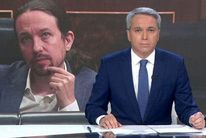 """Vallés hunde el debate sobre la República deseado por Iglesias: """"No le dan los números"""""""