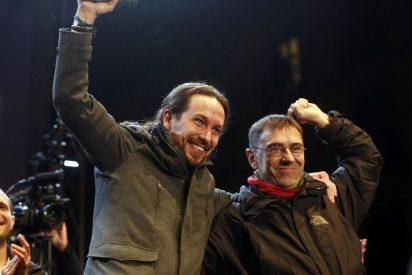 El Tribunal de Cuentas denuncia los 'chanchullos' de Podemos y la consultora chavista 'amiga' de Monedero
