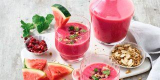 Las tres recetas con frutas más divertidas y refrescantes para el verano