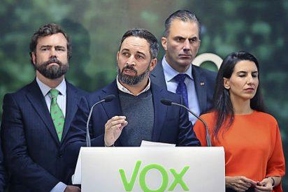 VOX denuncia a partidos de extrema izquierda ante la Delegación del Gobierno por boicotear su mitin en Vallecas