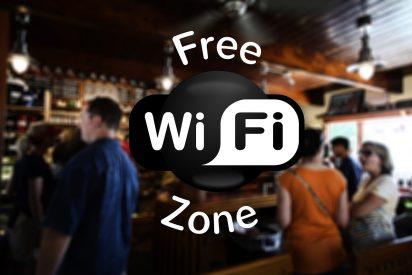 ¿Te conectas a una WiFi pública? Esto es a lo que no debes hacer nunca