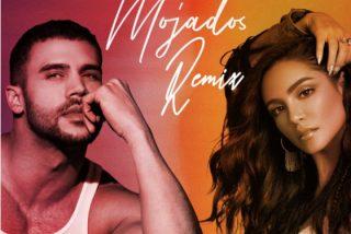 """Willie Gómez, la nueva estrella emergente del pop latino, lanza """"Mojados remix"""""""