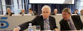 Vasile al banquillo: la familia Franco está decidida a empapelar a los 'capos' de Mediaset por difamarles en 'Cuatro'
