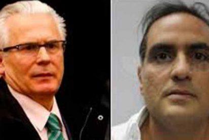 El último intento de Baltasar Garzón para salvar al testaferro de Maduro de la extradición a EEUU