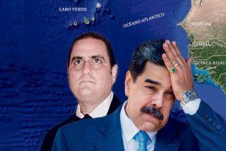 El dictador Maduro envía oro a Cabo Verde para promover la liberación de su testaferro