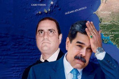 El dictador Maduro alardea de su alianza con los ayatolas de Irán a los que piensa comprar misiles