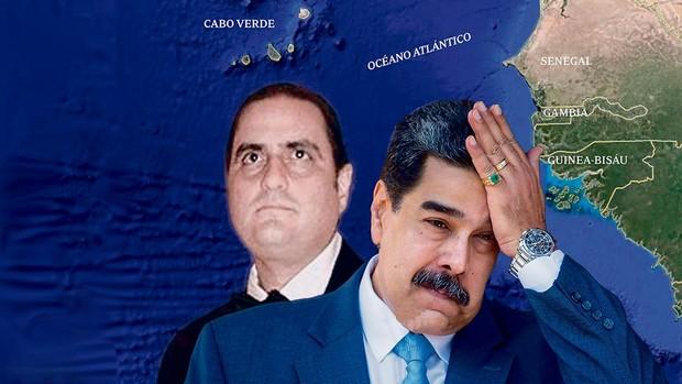 Baltasar Garzón sigue fracasando en su defensa del testaferro de Maduro: EEUU le congela 700 millones