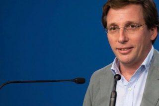 """Martínez-Almeida: """"Sánchez ha comenzado la campaña del 4-M en Madrid mintiendo"""""""