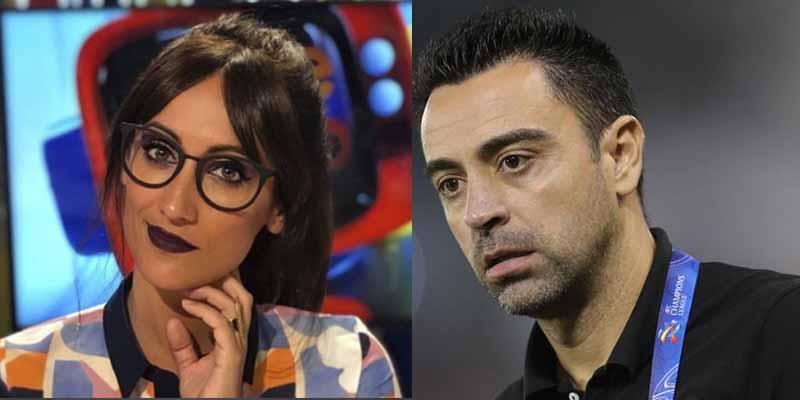 """El tremendo 'palo' de Ana Morgade a Xavi por ir de víctima: """"Cari, creo que nunca has sido camarero"""""""