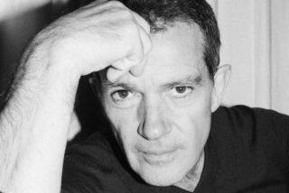 Antonio Banderas refleja su lucha más dura en una sola imagen y dispara el contador de likes
