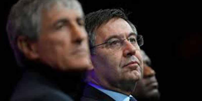 Estiman en 1,2 millones el presunto perjucio económico de Bartomeu al Barça