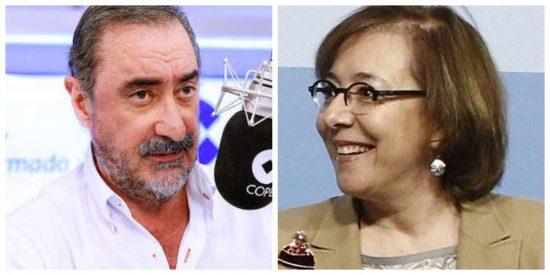 Herrera estrena nueva temporada con el fichaje de Carmen Martínez Castro, ex mano derecha de Mariano Rajoy