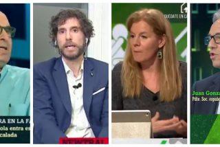 Los 'expertos' que cuela Moncloa en sus televisiones amigas para aplaudir las decisiones de Sánchez