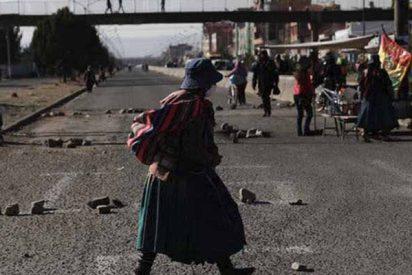 Manifestaciones de los seguidores de Evo Morales causan la muerte de más de 30 pacientes con COVID-19 en Bolivia