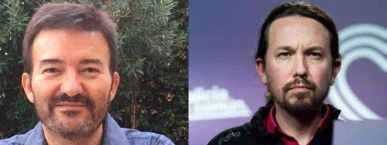 Pablo Iglesias, acorralado: El juez del 'caso Dina' cita como testigo al abogado purgado de Podemos