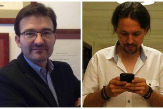 "Calvente acusa a Iglesias: ""El líder no sería tan incompetente para no saber qué pasaba en Podemos"""