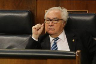 Sin rastro del podemita Manuel Castells, el ministro 'accidental' con una tropa de asesores a 500.000 euros al año