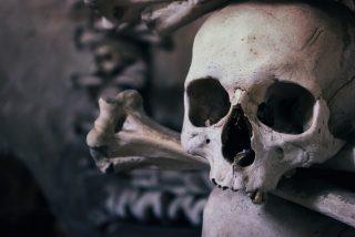La policía encuentra los cadáveres momificados de una pareja que falleció hace seis meses