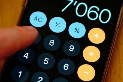 El secreto mejor guardado de la calculadora del móvil