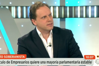 """Daniel Lacalle entierra las promesas felices del Gobierno socialcomunista: """"Nuestros datos económicos son atroces"""""""