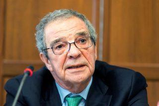 César Alierta, expresidente de Teléfonica, en coma inducido