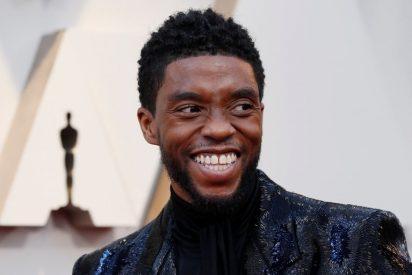 Chadwick Boseman: muere de cáncer a los 43 años el protagonista de 'Black Panther'