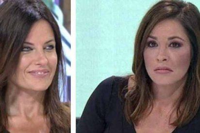 Mamen Mendizábal ataca al hijo de Bárcenas en Twitter y todo le sale mal: borra el tuit y es 'rematada' por Cristina Seguí
