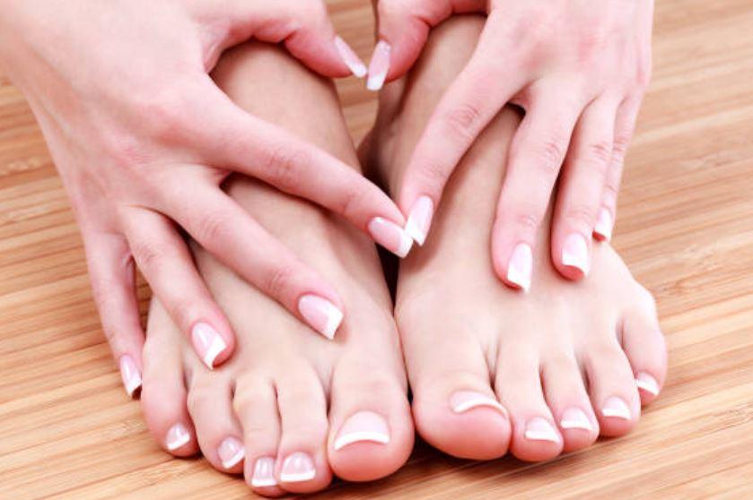 función de la cutícula de las uñas