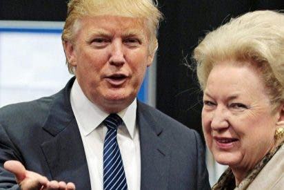 """'Grabaciones secretas': Maryanne, la hermana mayor de Trump, llama al presidente """"cruel"""" y """"mentiroso"""""""