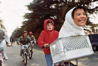 Enésimo ridículo de Celáa: recomienda a los padres que lleven a sus hijos al colegio en bicicleta para evitar contagios