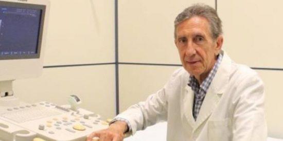 La Policía Nacional arresta al sobrino del consejero de Salud de Murcia por matar a cuchilladas a su padre