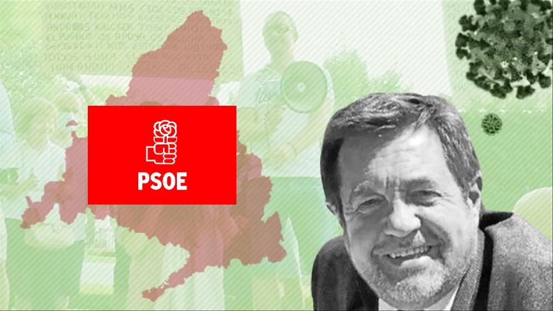 El juez socialista que anuló las medidas de la Comunidad de Madrid contra la Covid dice ahora que él no anuló nada