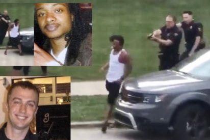 Jacob Blake, el negro al que disparó 7 veces la policía en Wisconsin, confiesa que llevaba un cuchillo