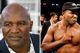 Boxeo: Así se las arregló Holyfield para despilfarrar una fortuna de  250 millones