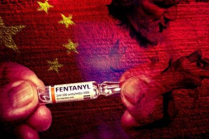 China: Laboratorios clandestinos de Fentanillo, negligencia y miles de muertos