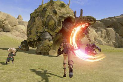 Llega la nueva historia de Final Fantasy XI tras 18 años de su lanzamiento