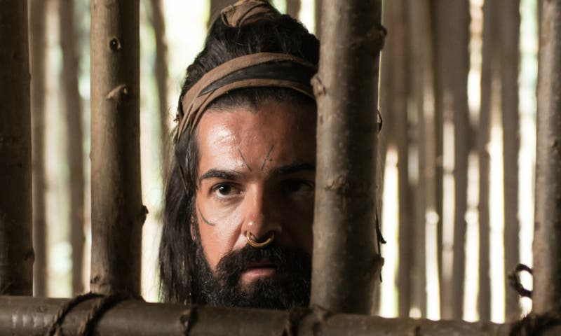 Gonzalo Guerrero, el traidor español que llegó a cacique maya y luchó 20 años contra los 'conquistadores'
