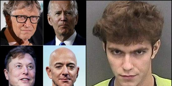 El FBI atrapa al chaval de 17 años autor del masivo hackeo de Twitter en el que pilló incluso a Biden, Musk y Gates