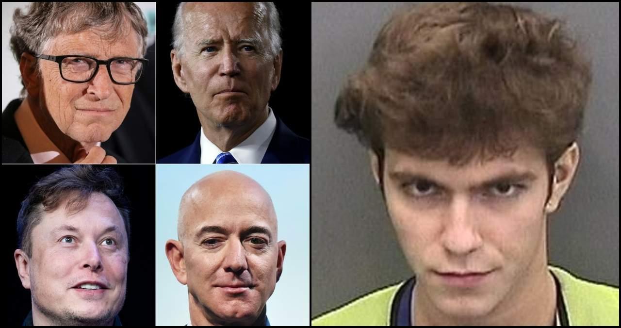 El FBI atrapa al chaval de 17 años autor del masivo hackeo de ...