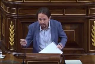 """Pablo Iglesias es un """"incompetente"""" o un """"mentiroso"""": Se vuelve en su contra el ataque contra Rajoy por la 'caja B' del PP"""