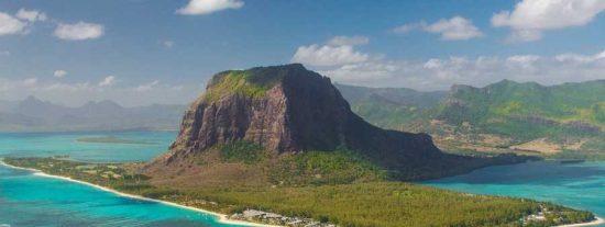 Desastre en el Paraíso: Isla Mauricio declara la emergencia ambiental por el vertido de un barco petrolero