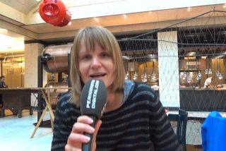 República Checa: Jitka Jiratova, una de las guías más guapas de Praga, nos enseña la ciudad