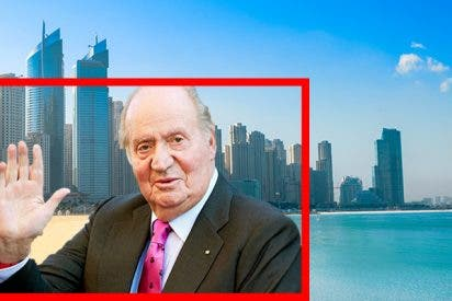 """ABC: """"¿Nadie aconseja a Don Juan Carlos? Es un despropósito el destino escogido"""""""