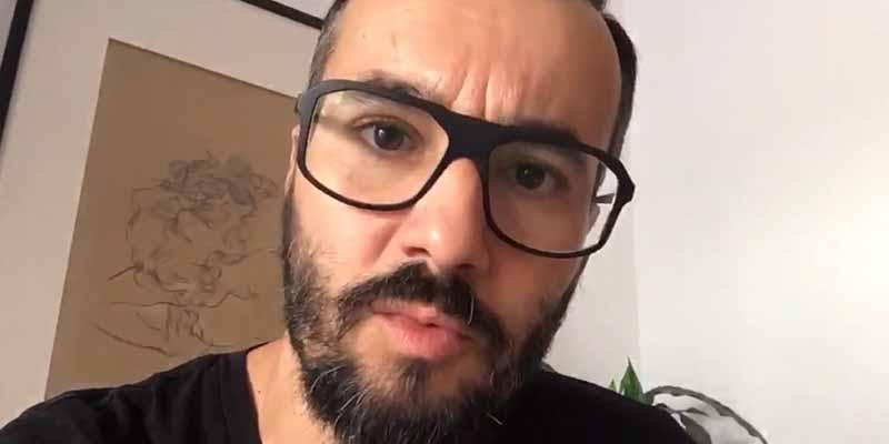 """Twitter zurra a Jair Domínguez (TV3) por llamar """"tontos"""" y """"malas personas"""" a los que viven en Cataluña pero no hablan catalán"""