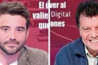 """El Minuto de Oro de Alfonso Rojo:  """"No hay que dejarse deslumbrar por la coleta o el casoplón, el origen del mal es Pedro Sánchez"""""""