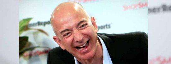 Memes: cachondeo en redes sociales tras anunciar Jeff Bezos que viaja al espacio
