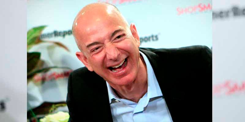 Cómo es el tecnológico superyate que lucirá Jeff Bezos por los océanos