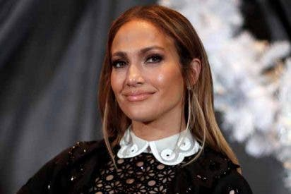 La foto más exhibicionista de Jennifer Lopez: en la playa y sin nada de tela